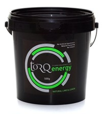 TORQ Energy Flavoured (500g)