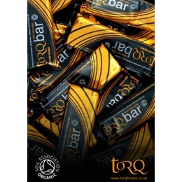 ORGANIC MANGO TORQ Bars (Case of 24)