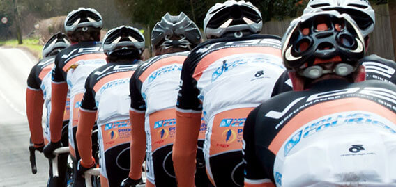 Training Camps and sportives 2017