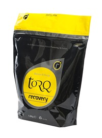 TORQ Recovery Sack  with Ribose, HMB & Glutamine (1.5kg) ECO SACK