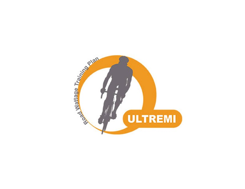 ULTREMI Road Wattage Plan Weeks 1 to 8, 10 to 15 hrs, FTP 390 Watts