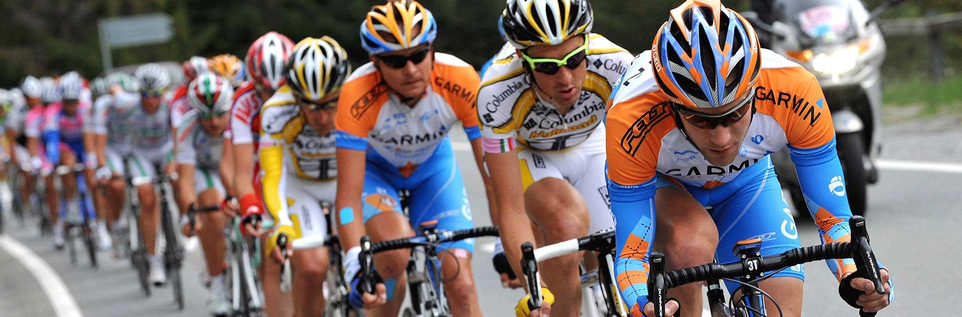 Cycle Training Program UK
