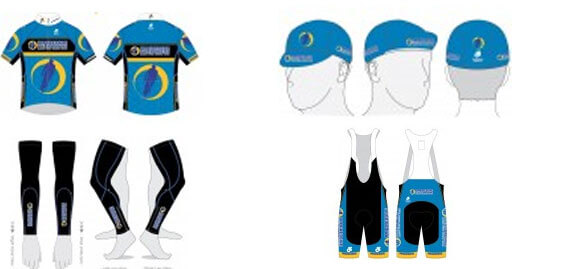 Progressive Cycle Coaching Cycle Wear